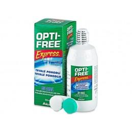 Tekočina OPTI-FREE Express...