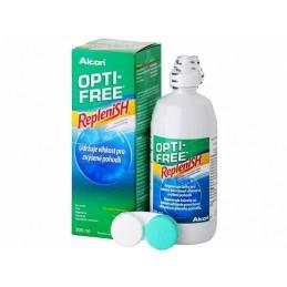 Tekočina OPTI-FREE...