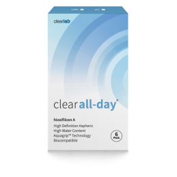 Clear all-day    ~Clearlab~