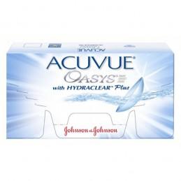 Acuvue Oasys ~Johnson &...