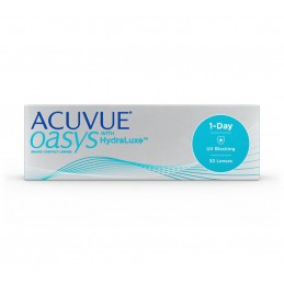 Acuvue Oasys 1 DAY with...