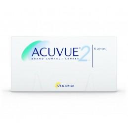Acuvue 2 ~Johnson & Johnson~