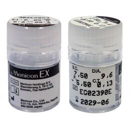 Menicon EX-Z ~Menicon~