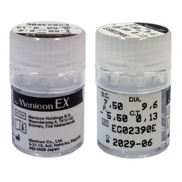 Menicon EX ~Menicon~