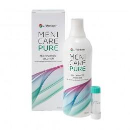 MeniCare Pure 250ml ~Menicon~