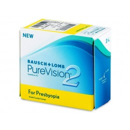 PureVision 2 for Presbyopia...