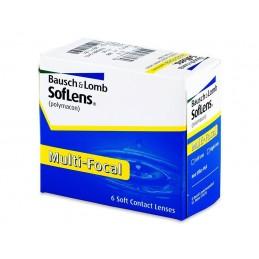 SofLens Multi-Focal (6 leč)...