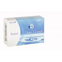 Safe-gel Fusion 7 Days...