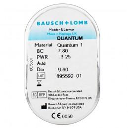 Quantum 1 ~Bausch + Lomb~