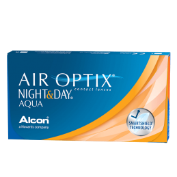 Air Optix Night and Day...