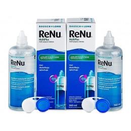 ReNu Multiplus 360ml  2x...