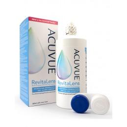 Tekočina Acuvue RevitaLens...