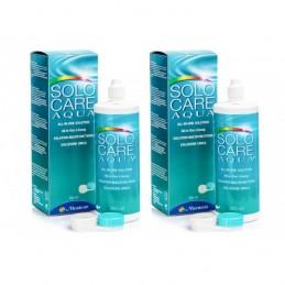 SOLO CARE Aqua 360ml 2x...